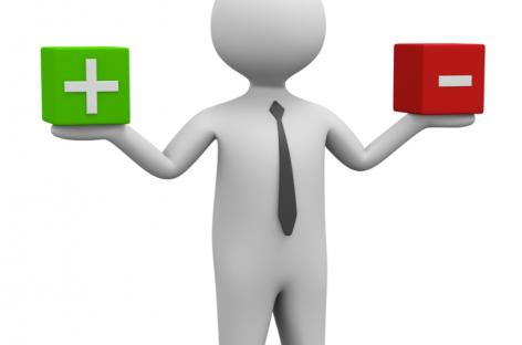 Преимущества и недостатки бинарных опционов