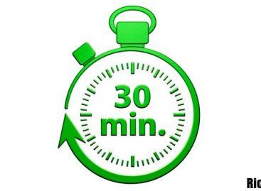 Стратегия бинарных опционов 30 минут: описание и характеристика лучших стратегий