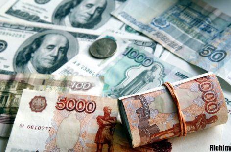 Валютная пара USDRUB: анализ, прогнозы, торговля