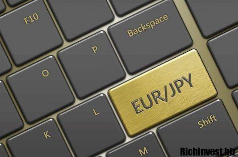 Прогноз и аналитика валютной пары EURJPY