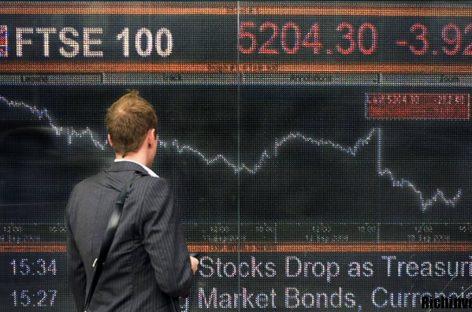 Как заработать на фондовом индексе FTSE 100