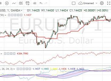 Индикаторный прием анализа рынка «Union»
