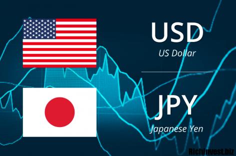 Технический анализ валютной пары USDJPY: особенности торговли валютной парой