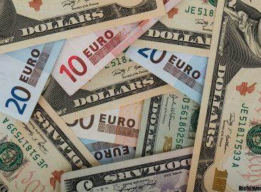 Что такое базовая валюта и котируемая валюта