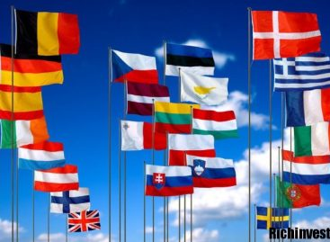 Бинарные опционы Европы: примеры и описание