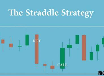 Что такое Стрэддл в бинарных опционах: особенности продажи и управления