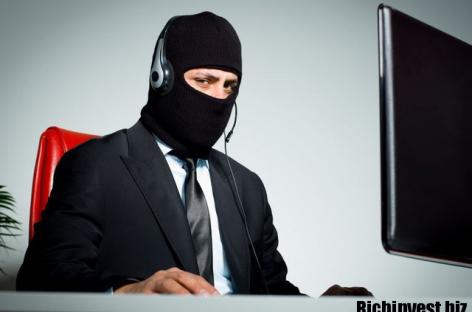 Мошенничество на бинарных опционах: признаки и основные схемы мошенников