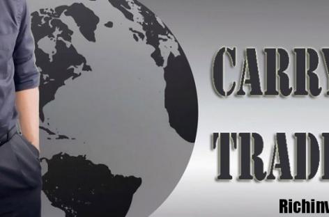 Стратегия Carry trade: руководство с примерами