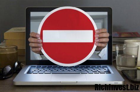 Запрещенные виды торговли на бинарных опционах: что нельзя делать в торговле бинарными опционами