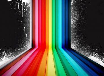 Стрелочная 5-минутная стратегия «Rainbow»