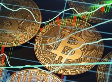 15-минутная стратегия для Bitcoin «Forward»