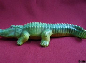 Стратегия торговли CRYPTO IDX «False Alligator»