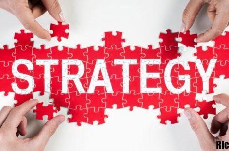 Внутридневная торговая стратегия FX123: подготовка терминала, условия для вхождения