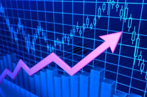 Стратегия торговли по индикаторам объемам «Gravity»