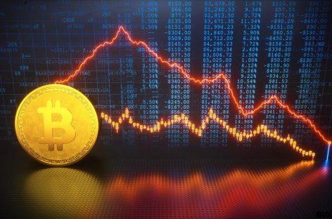 Криптовалютная стратегия на 5 минут «Salient»