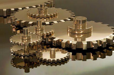 Стратегия торговли криптовалютой по системе DMI