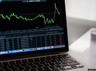 Торговля на 30-секундном графике по стратегии «Valley»