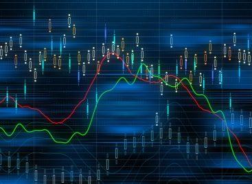 Динамическая стратегия торговли криптовалютой